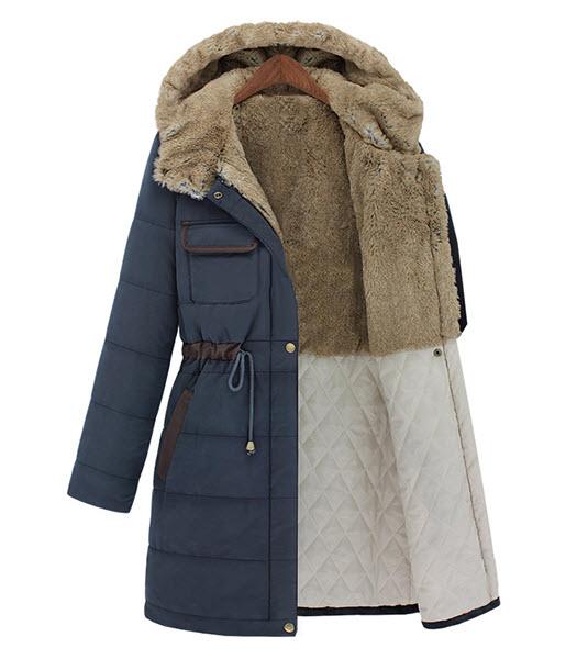 Parka Coats for Women - buy discounted