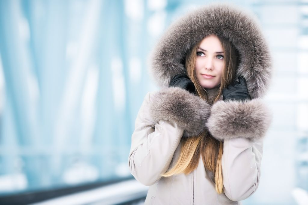Winter fashion for women ideas