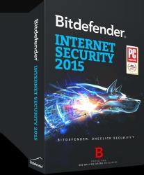 Rabatt und Download von Bitdefender Internet Security 2015.