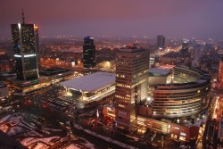 Find Polish companies in business directory