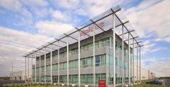 Construction company from Poland - OCMER.