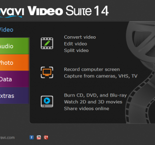 Movavi Video Editing Suite discounts downloads