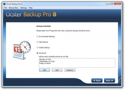 Ocster Backup software from Germany download