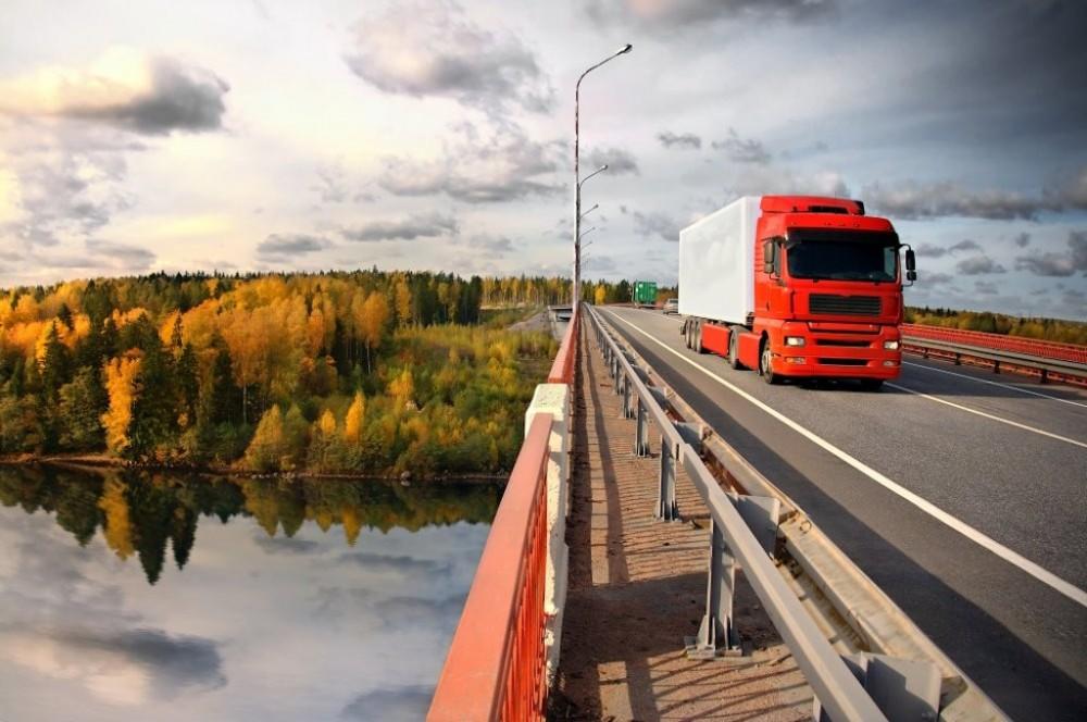 Firma transportowa and logistyczna z Polski.
