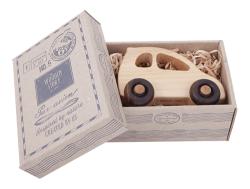 Spielsachen aus Polen von Wooden Story.
