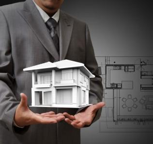 Baufirmen und Baustoffe
