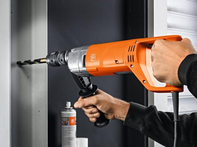 Niemiecki producent elektronarzędzi Fein - made in Germany