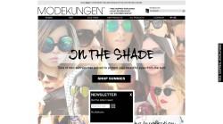 Modekungen - online apparel store