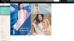 Zagraniczny sklep online z odzieżą Patrizia Pepe