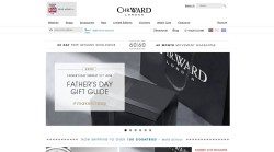 Watches Online Shopping in United Kingdom at Christopher Ward.