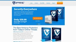 Vipre Internet Security download discount coupon