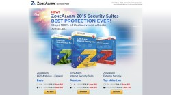 ZoneAlarm Internet Security download discount coupon