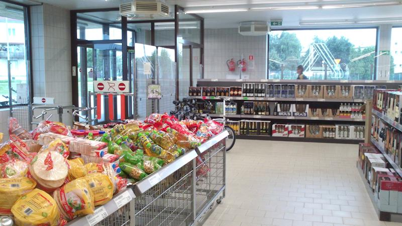 German top grocery stores ✪ » Page 8 of 11 » International