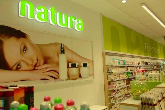 Drogerie Natura Kosmetikgeschäfte in Polen