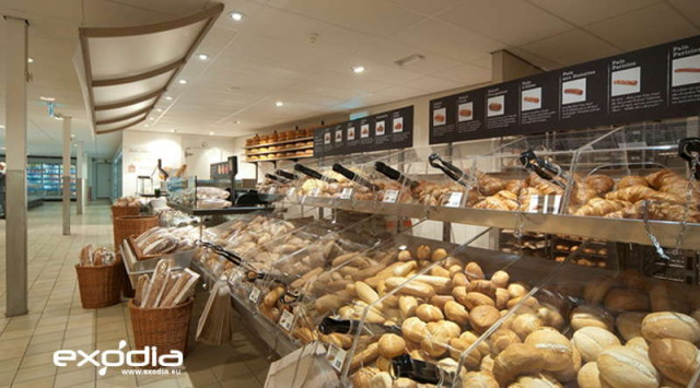 In the Netherlands you will find Deka Markt grocery stores in each city and town.