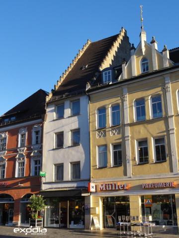 Drogerie Müller to jedna z największych niemieckich sieci drogeryjnych w Niemczech
