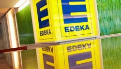 Sieć sklepów spożywczych Edeka w Niemczech