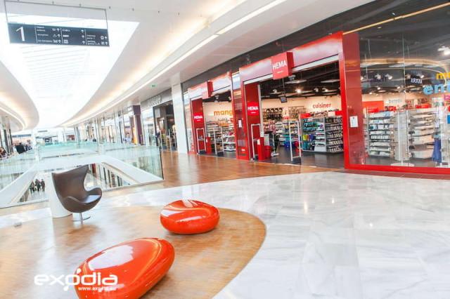 Hema to holenderski supermarket sprzedający towary nie-spożywcze.