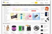 Dhgate to chińska internetowa giełda skupiająca rzesze sprzedawców z Chin.