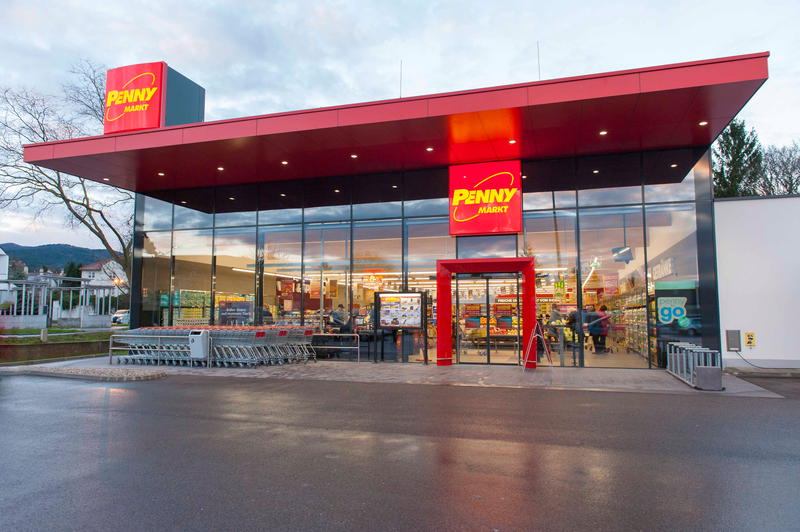 German top grocery stores