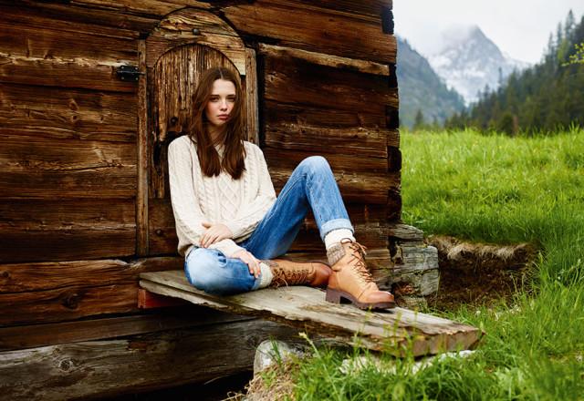 Sklep z modą Primark oferuje niskie ceny
