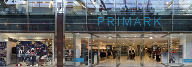 Primark to znane sklepy odzieżowe w Europie - Niemczech, Francji, Niderlandach, Wielkiej Brytanii i innych krajach.