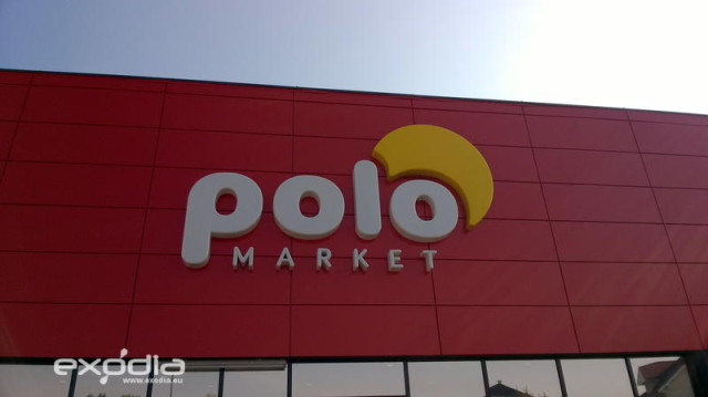 The Polomarket supermarkets are present in all cities of Poland