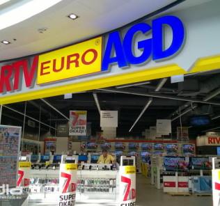 Euro RTV AGD ist eine der größten polnischen Elektromarkt-Ketten
