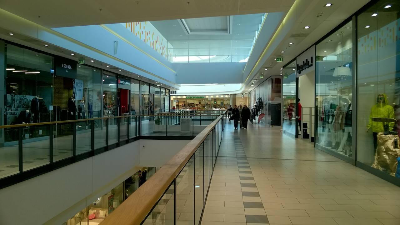 Einkaufszentren in Polen – alle polnischen Geschäfte an einem Ort