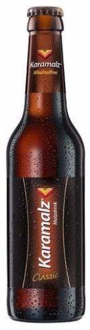Karamalz - niemieckie piwo słodowe