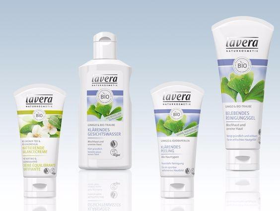 Niemieckie kosmetyki naturalne Lavera