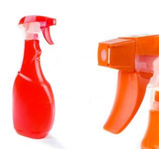 Niemiecka chemia: środki do czyszczenia