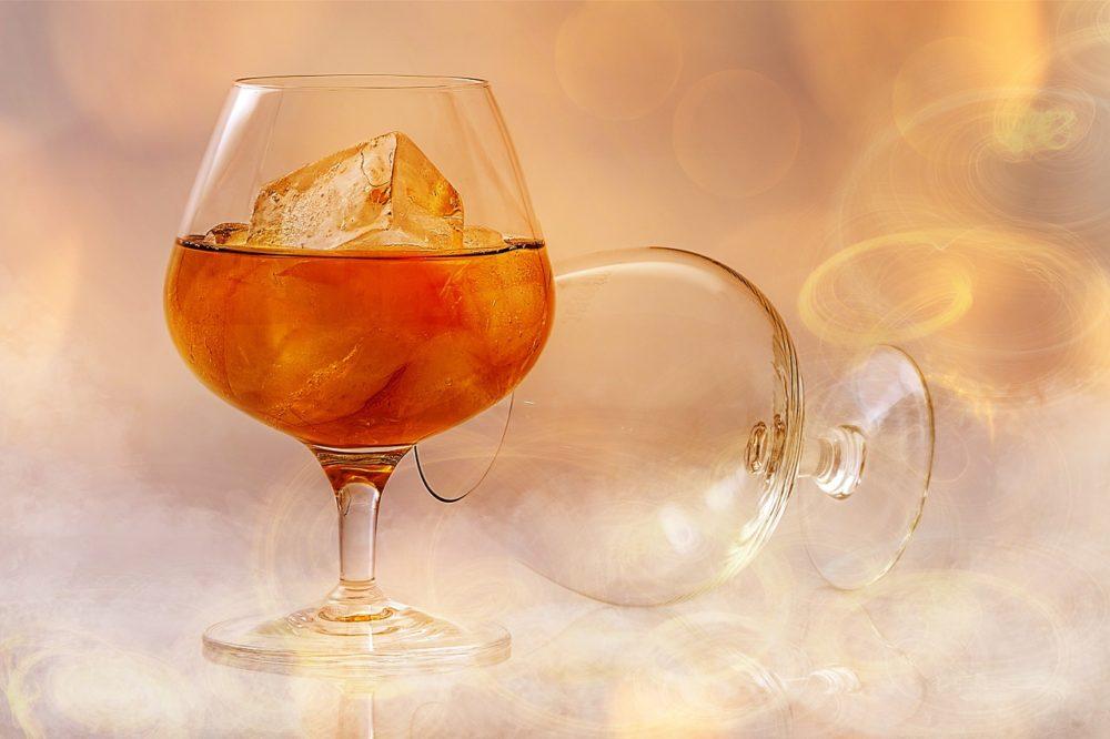 Niemieckie alkohole