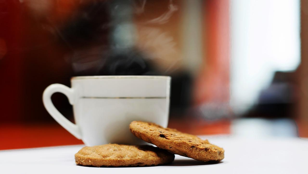 Niemieckie ciasteczka i pierniki – słodycze, po które warto sięgnąć