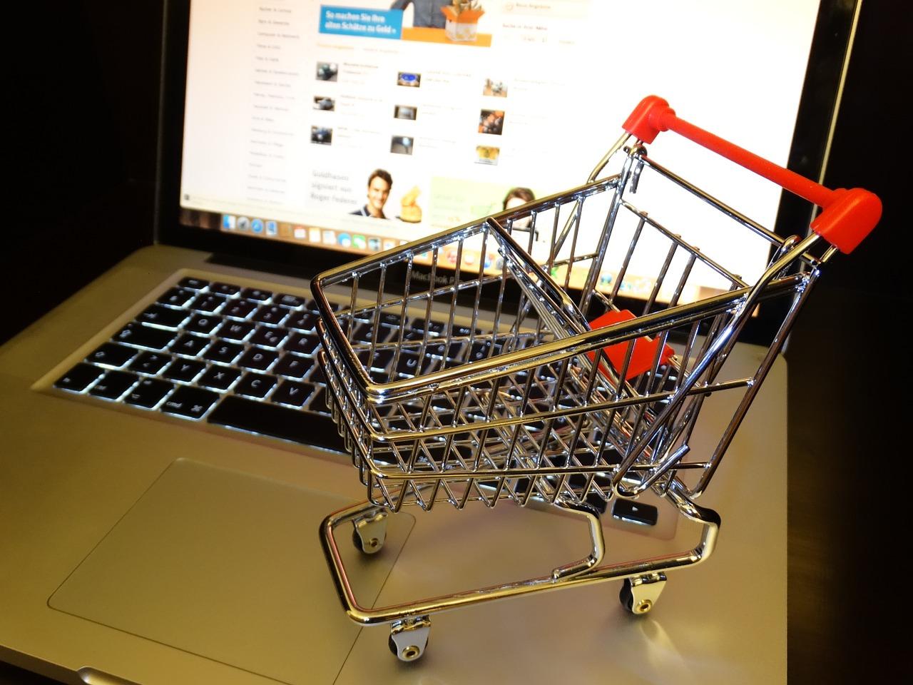 Niemieckie sklepy internetowe, które warto poznać.