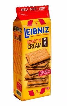 Niemieckie herbatniki Leibniz