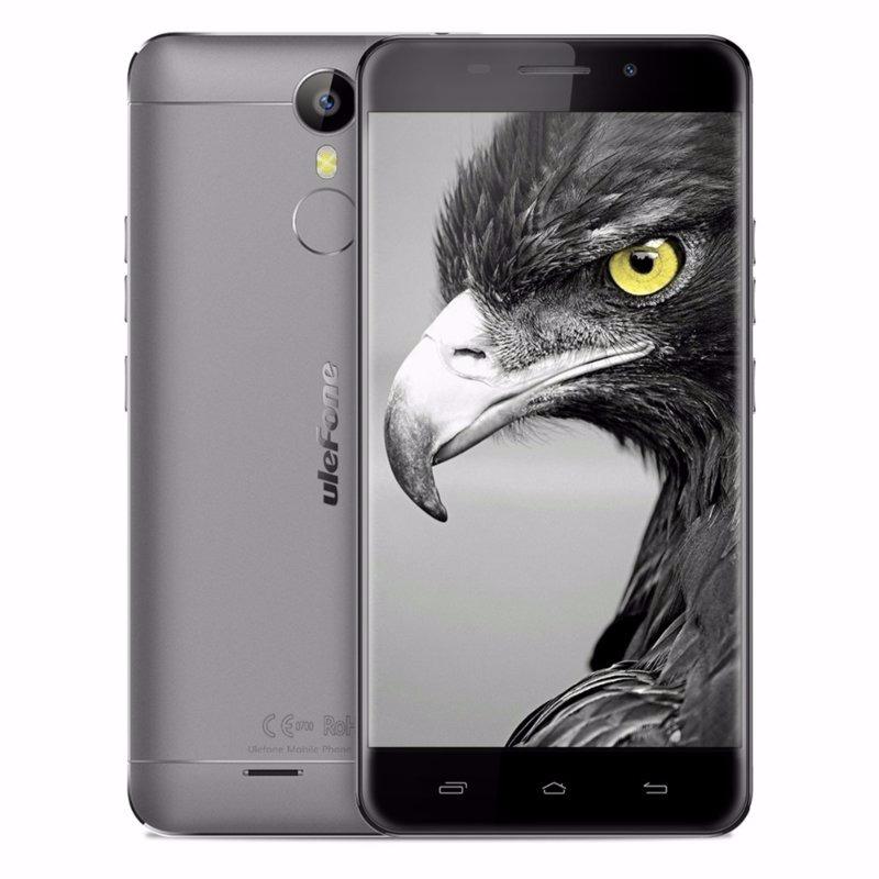 Smartfon Ulephone Metal