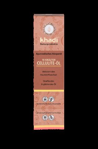 Kosmetyki naturalne Khadi