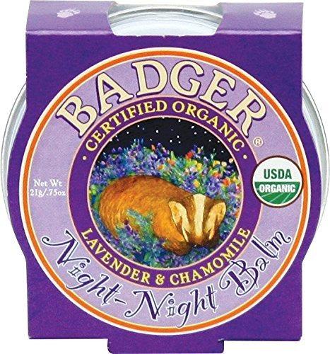 kosmetyki Badger