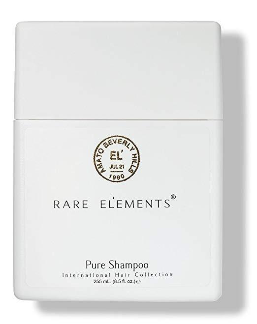 kosmetyki Rare Elements