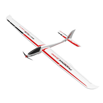 US$102.99 Volantex 759-3 Phoenix 2400 2400mm Wingspan EPO RC Glider Airplane KIT RC Drones from Toys Hobbies and Robot on banggood.com