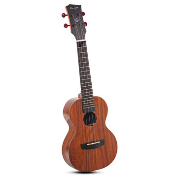 US$111.99 34% Enya U1K 23 Inch HPL KOA Smart Ukulele Full Board with App Intelligent Teaching Musical Instruments from Toys Hobbies and Robot on banggood.com