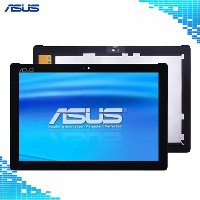 Oryginalny ekran dla Asus Z300M/Z301M/Z301MF wyświetlacz LCD ekran dotykowy zgromadzenie dla Asus Z300M Z301M Z301ML Z301MF z301MFL ekran