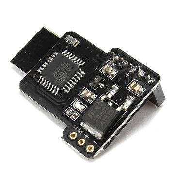 Multiprotocol TX Module For Frsky X9D X9D Plus X12S Flysky TH9X 9XR PRO Taranis Q X7 TransmitterRC PartsfromToys Hobbies and Roboton banggood.com