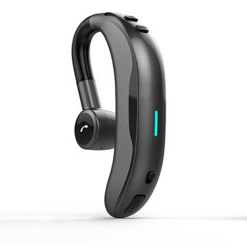Wireless bluetooth Earphone Stereo Noise Cancelling Sports Handsfree Headset Earphone With MicEarphones & SpeakersfromMobile Phones & Accessorieson banggood.com