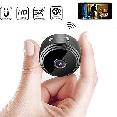 a9 kamera ip kamera bezpieczeństwa mini kamera dv wifi mikro mała kamera kamera wideo rejestrator wideo zewnętrzna wersja nocna nadzór domowy hd bezprzewodowy pilot monitor telefon os Android aplikacj