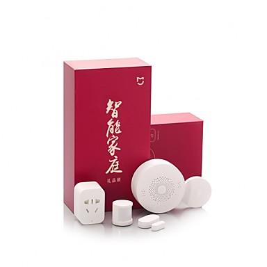 xiaomi mijia zestaw bezpieczeństwa aqra wiress alarm system bezpieczeństwa zestawy 5 w 1 czujnik drzwi okna czujnik ludzkiego ciała czujnik bezprzewodowy przełącznik pir czujnik ruchu wielofunkcyjny i