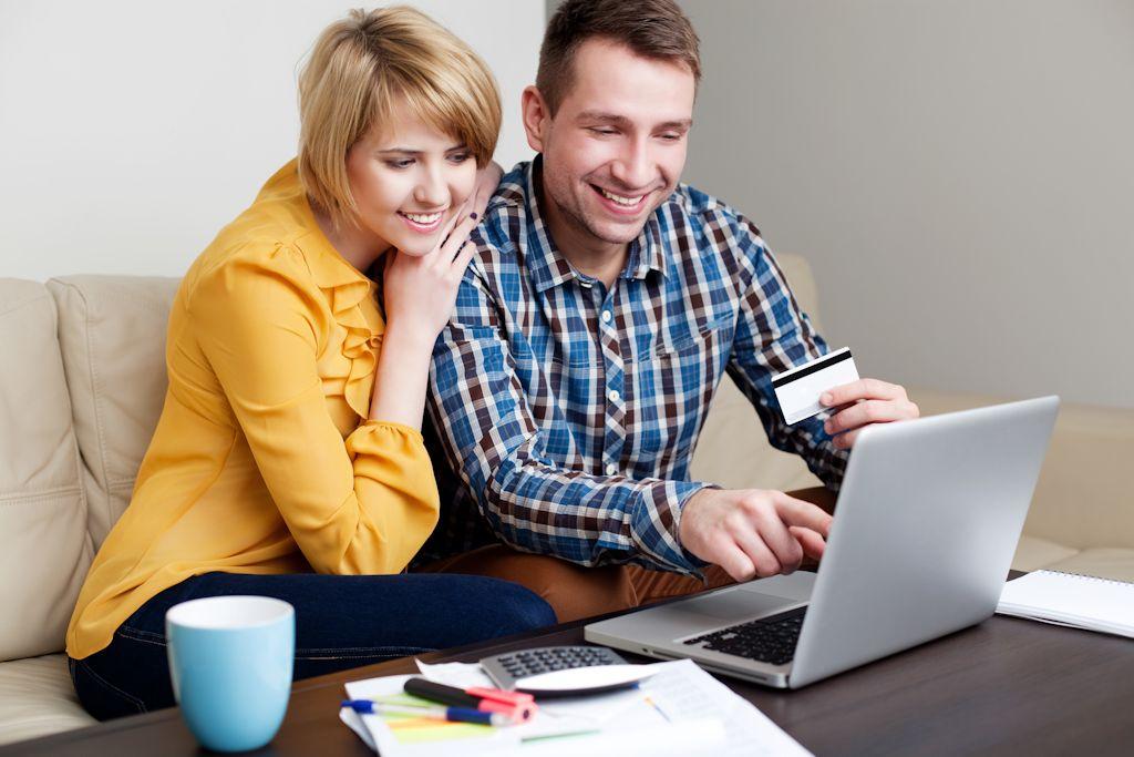 Online-Einkäufe im Ausland – ausländische Online-Shops