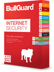 Bullguard Internet Security 2015 Download kostenlose Testversion und Gutscheinrabatt.