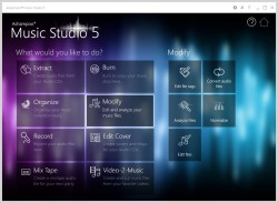 Ashampoo Music Studio discount coupon download